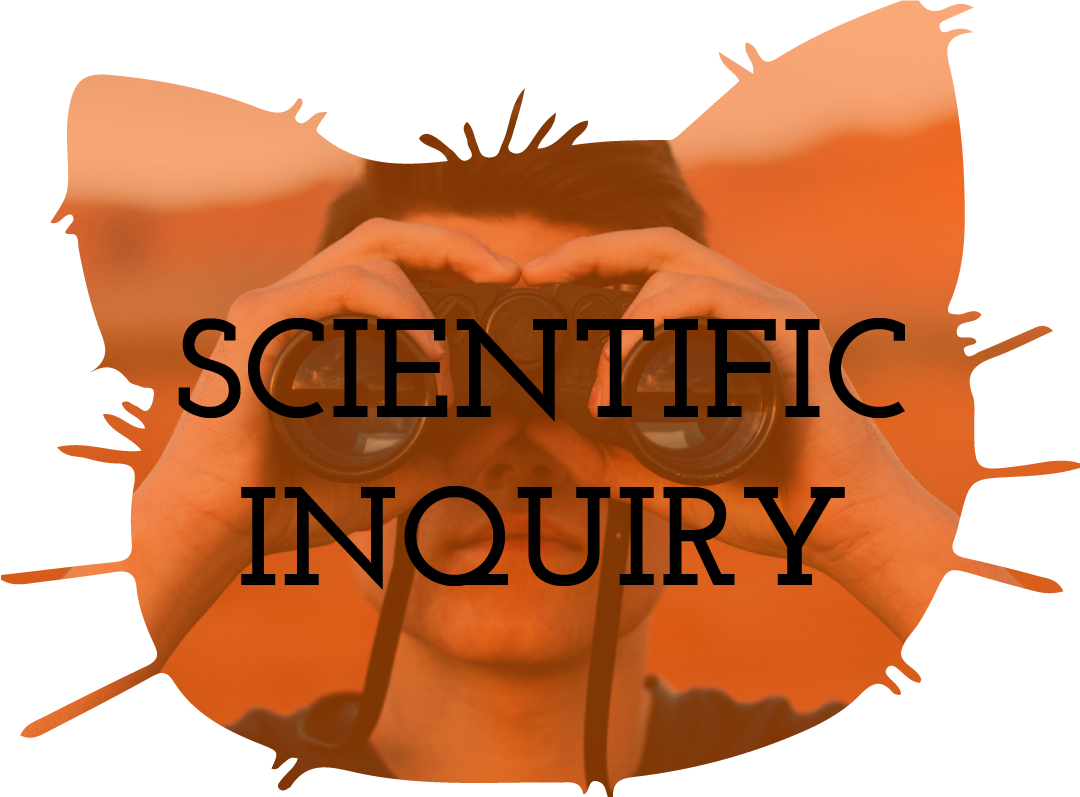 Scientific Inquiry Teaching Resources